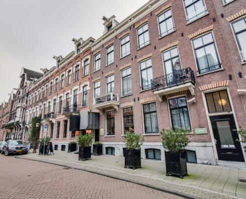 Vondel Hotel Amsterdam