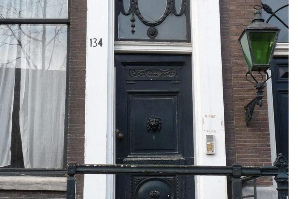 Renovatie Keizersgracht Amsterdam